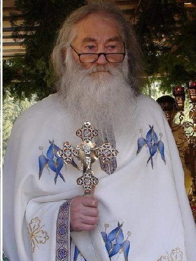 Părintele nostru Justin pleacă la Domnul la 91 de ani să-i întâlnească pe Sfinții Închisorilor, camarazii lui !
